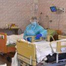 """В одном из городов Украины коронавирус решили """"лечить"""" по телефону"""