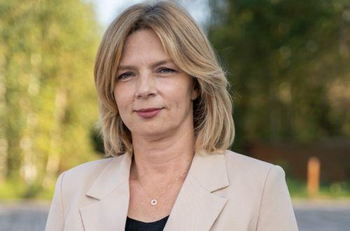 Павлишина - новий лідер рейтингу на посаду міського голови Шепетівки