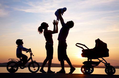 Как ведут себя в семейной жизни разные знаки Зодиака