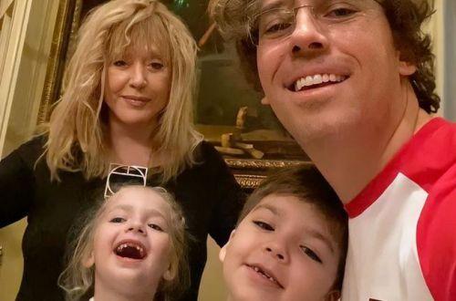 """В Сети обсуждают настоящую маму детей Аллы Пугачевой и Галкина: """"Симпатичная женщина!"""". ФОТО"""