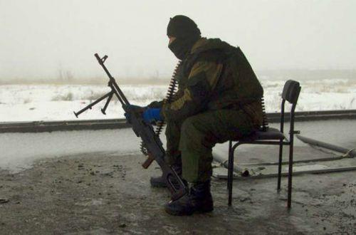Известно, когда Рада рассмотрит амнистию на Донбассе
