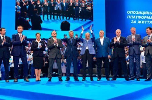 Партия Медведчука прогнозируемо выиграла у «слуг народа» на Юго-Востоке Украины, – Гужва
