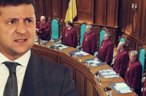 Масштаб цинизма поражает: Зеленский споткнулся на «антикоррупционной реформе»