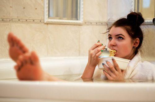 Почему не стоит мыться ежедневно: факты, о которых мало кто знает