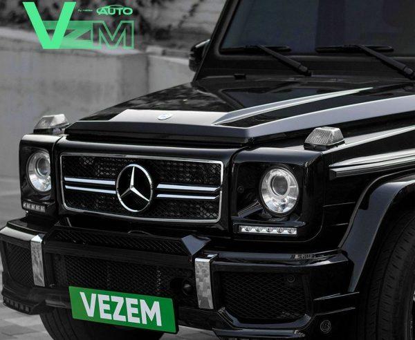 MercedesG-class или 50 000 долларов просто за подписку на Инстаграм канал