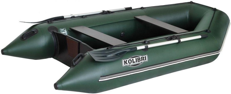 Самые популярные надувные лодки 2020