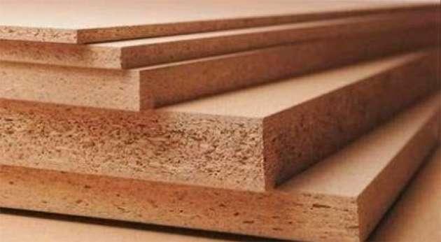 ДСП и другие строительные материалы по доступной цене