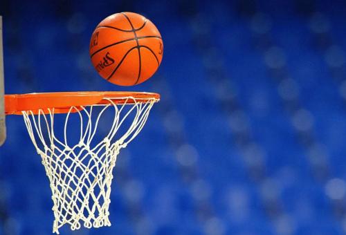 Вам нужна баскетбольная площадка в Киеве? Обращайтесь в фитнес клуб София