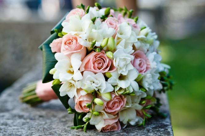 Заказывайте доставку цветов у PandaFL