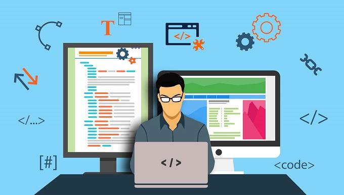 Процесс разработки сайта: доверьтесь профессионалам