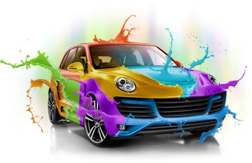 Краски для автомобиля по выгодным ценам
