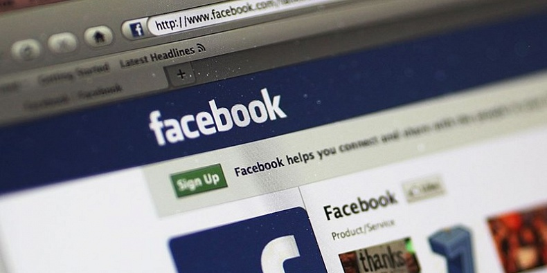 Полное продвижение в Facebook