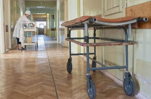 Для тяжелых пациентов мест нет: что происходит в больницах Николаеве