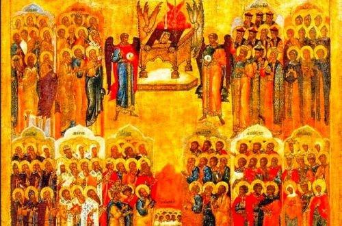 День всех святых: что нельзя делать 1 ноября