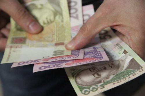 Повсеместное падение доходов: в НБУ взволнованы урезанием украинских зарплат