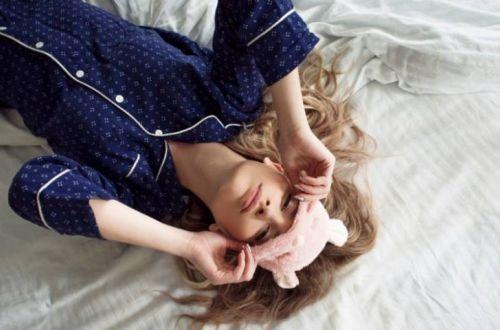 Что произойдет с человеком, если он не будет спать больше трех дней