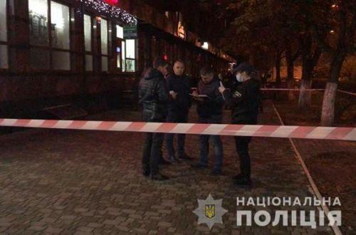 В Ивано-Франковске потасовка завершилась стрельбой: есть пострадавшие