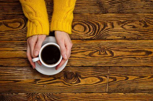 Ученые выяснили, какую опасность несет кофе для психики человека