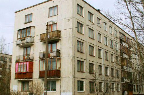 В Киеве снесут хрущевки: названы конкретные адреса