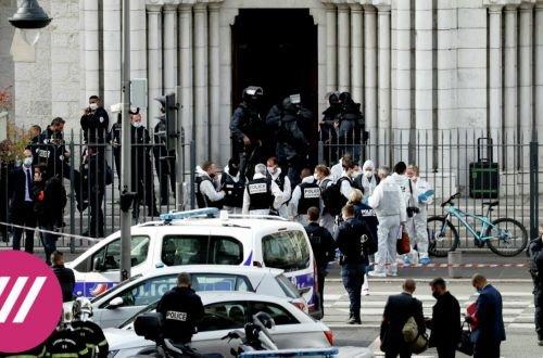 Караулили школьников с ножами: во Франции и Нидерландах задержали возможных террористов