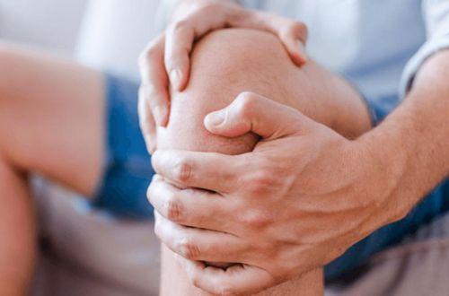 Мазь при воспалении суставов: мощный рецепт народной медицины
