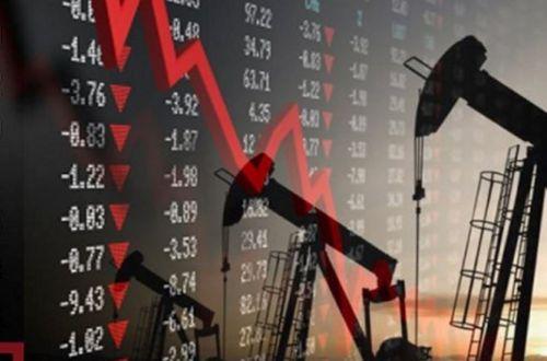 Цены на нефть растут на оптимизме в отношении победы Байдена