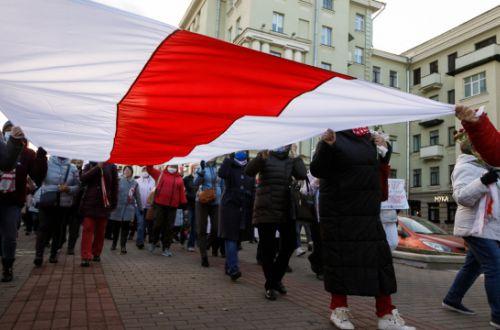 Участников протестов в Беларуси затаскают по судам: открыто более 900 уголовных дел