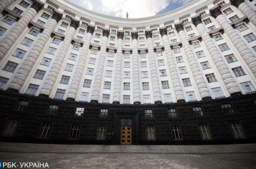 Рада решила обязать Кабмин заранее предупреждать о карантинных ограничениях