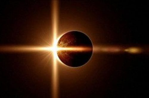Лунное затмение 30 ноября: что нельзя делать