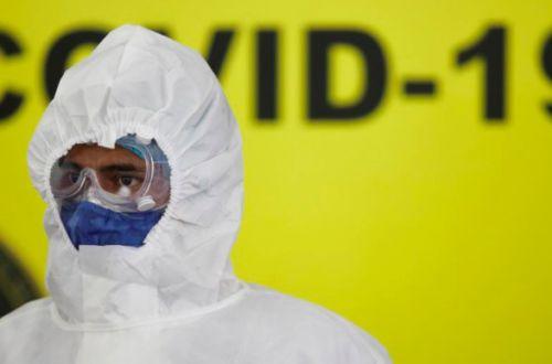 Пандемія: Вже 56 млн людей інфікувались коронавірусом