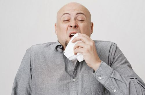 По чиханию можно определить характер человека – узнайте как