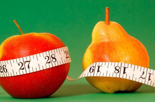 Груша или яблоко: как выбрать диету по типу телосложения