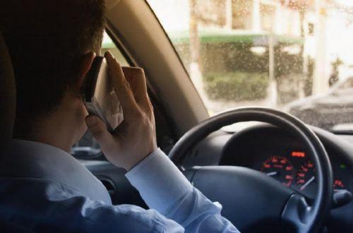 Как определить характер мужчины по тому, как он водит машину