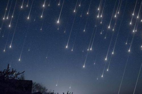 Когда в 2021 году загадывать желания на падающую звезду