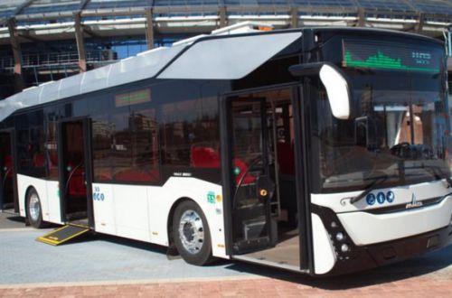 К 2030 году в Украине останется лишь электрический общественный транспорт – министр