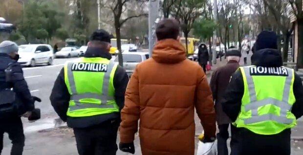 """Штрафы за отсутствие масок, появилось уточнение полиции: """"Только в случае..."""""""
