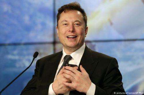 Маск обогнал Гейтса в списке миллиардеров