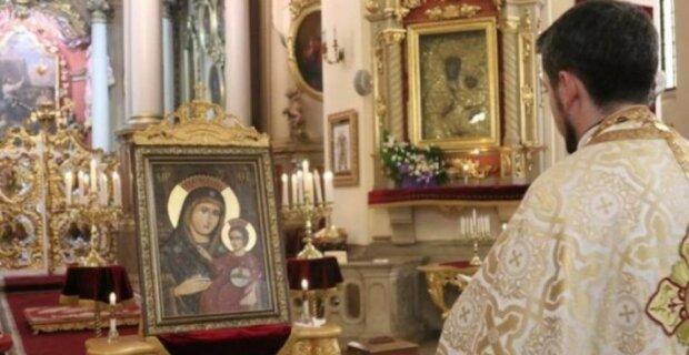 Во Львове выставят уникальную икону, исцеляющую от болезней