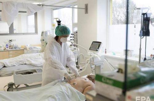 Число инфицированных коронавирусом в мире приближается к 61 млн