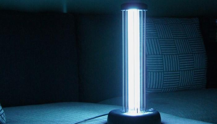Высококачественные бактерицидные лампы украинского производства