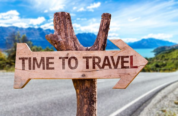 Ваше Агентство ярких путешествий