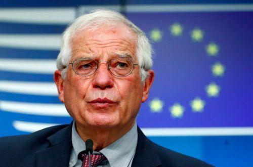 ЕС в годовом отчете жестко раскритиковал реформы в Украине