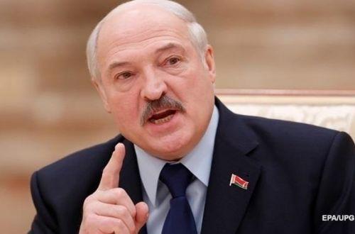 Лукашенко предупредил белорусов: НАТО планирует захват западной части страны
