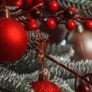 Стало известно, во сколько обойдется украшение ОПУ на Новый год
