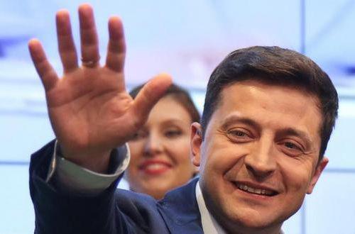 Одному Зеленскому и больше никому: опрос показал уровень доверия украинцев политикам
