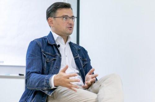 Кулеба признался, что сроки введения плана Б по Донбассу не обговаривались