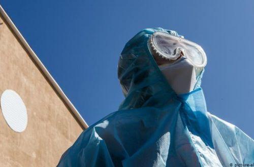 Пандемия: На COVID-19 заболело уже 69,5 млн человек