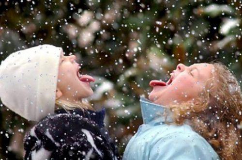 На вихідних в Україні очікуються дощ зі снігом