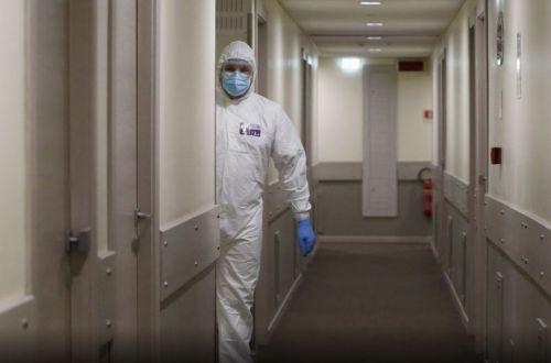 Запрещенные при коронавирусе продукты: вот о чем предупредил врач
