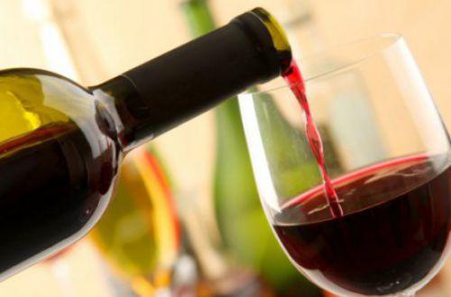 Возьмите на заметку! Остроту ума можно повысить алкоголем и сыром